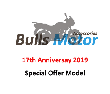Bulls Motor 17th Anniversary Sp