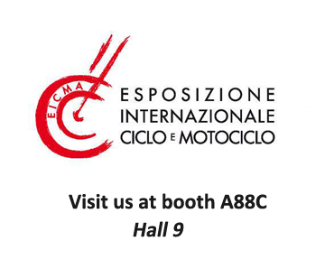 Visit us at Booth A88C Hall 9 a