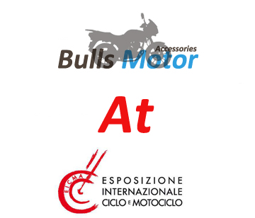 Bulls Motor at EICMA In Milan